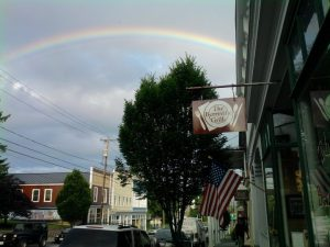 Berryville Main Street