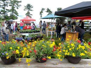 Blandy Garden Fair